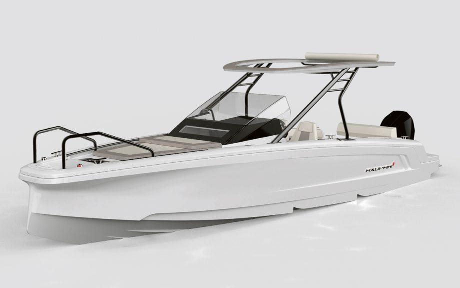 axopar-25-cross-bow-cannes-yachting-festival-2021