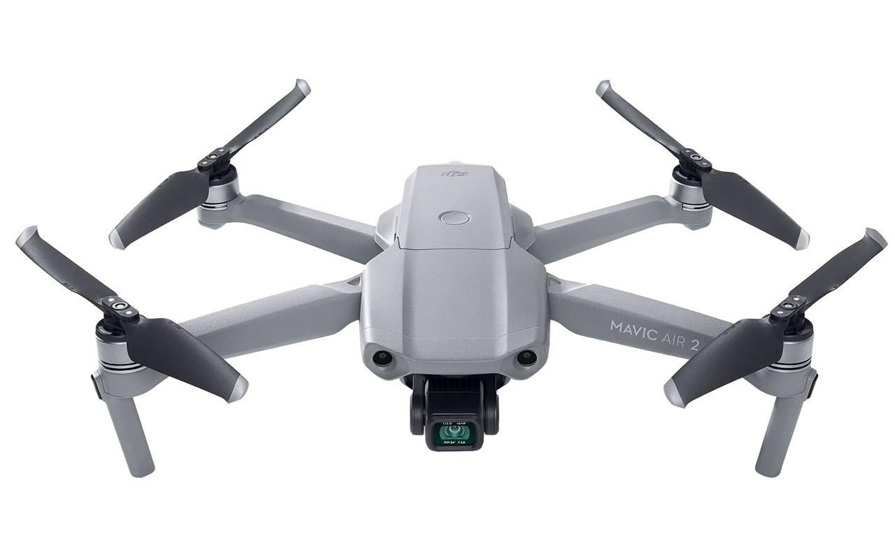 Editor's Choice: DJI Mavic Air 2 drone