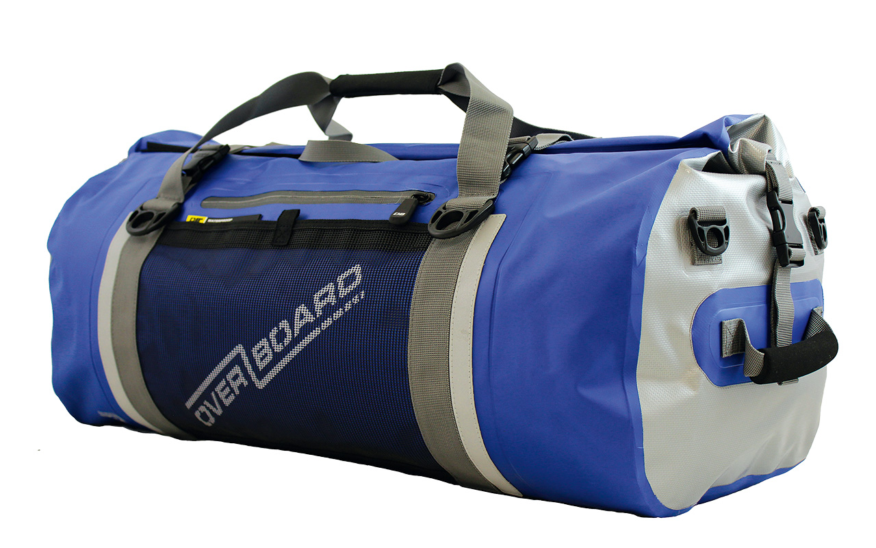 Editor's Choice: OverBoard Pro Sports duffel bag