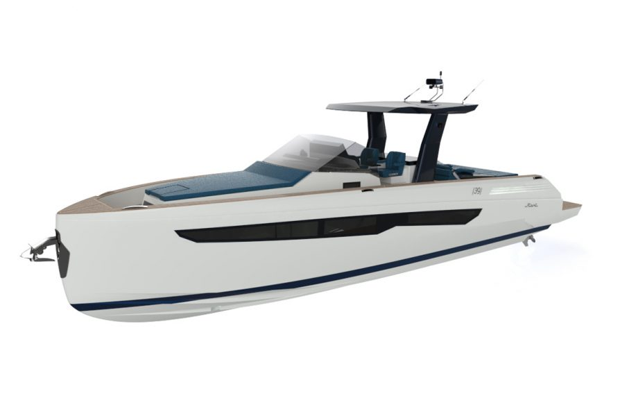fiart-seawalker-39-exterior-cannes-yachting-festival-2021