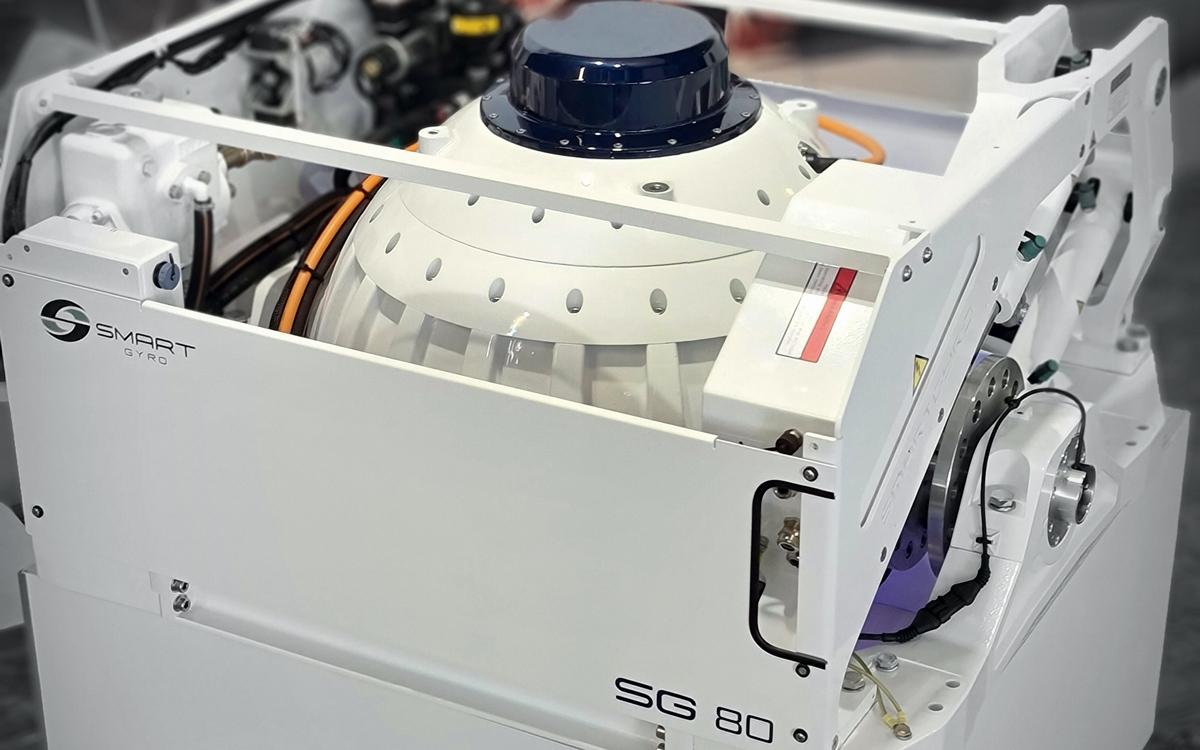 smartgyro-sg80