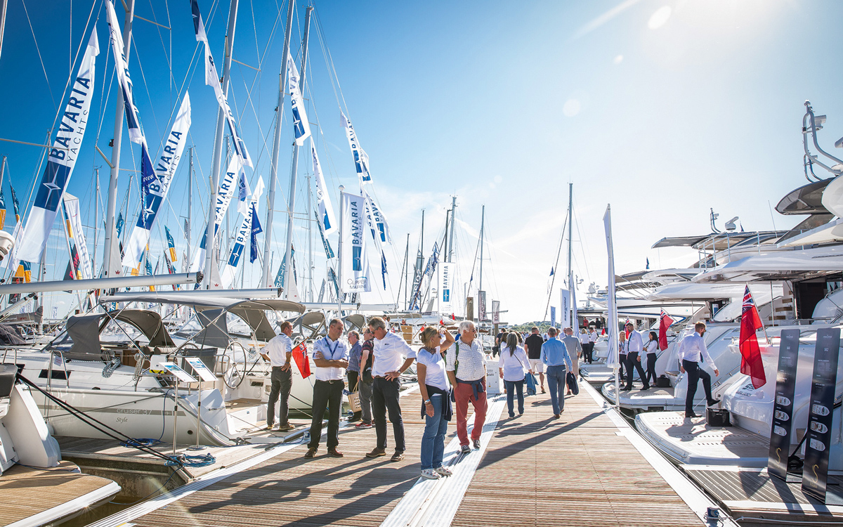 Southampton Boat Show 2021: New layout revealed and tickets on sale now