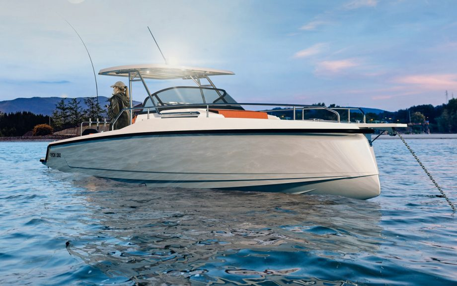 Ryck-280-new-boats-anchored