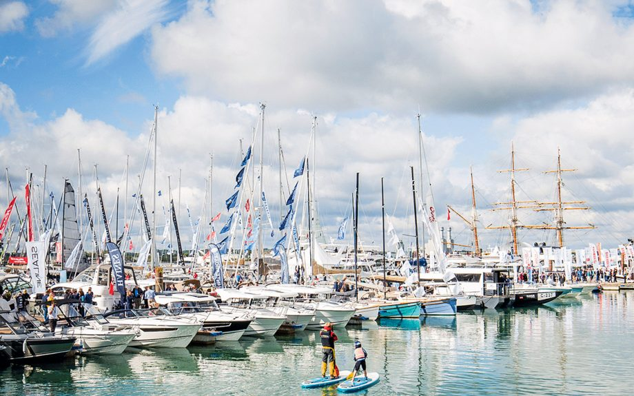 Southampton-boat-show-2021