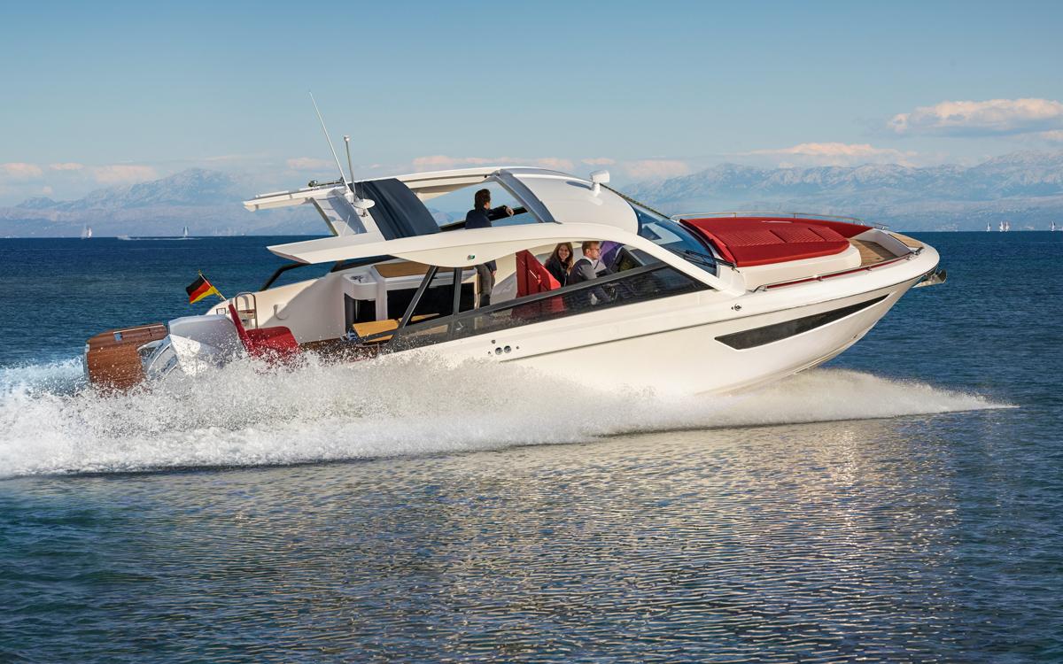 Countdown to Southampton Boat Show 2021: Bavaria Vida 33