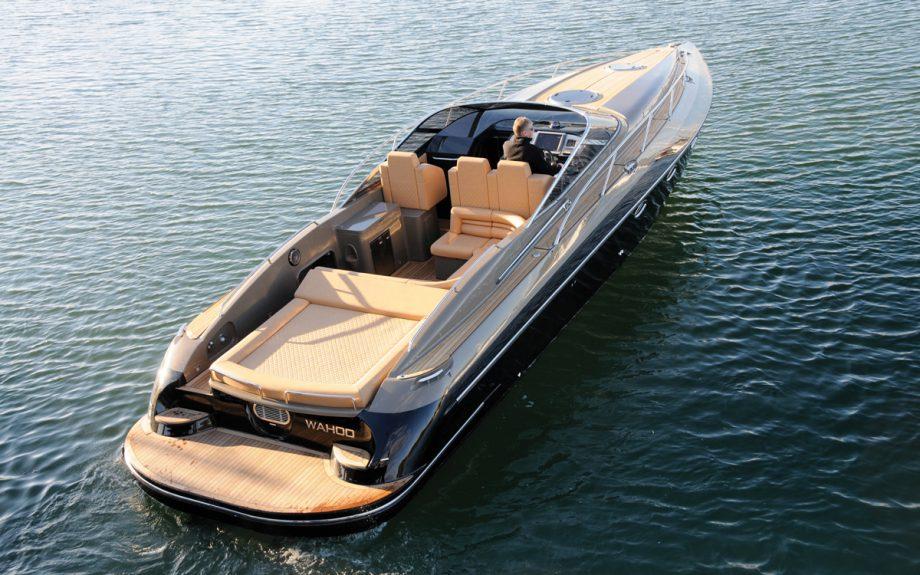 hunton-43-used-boat-video