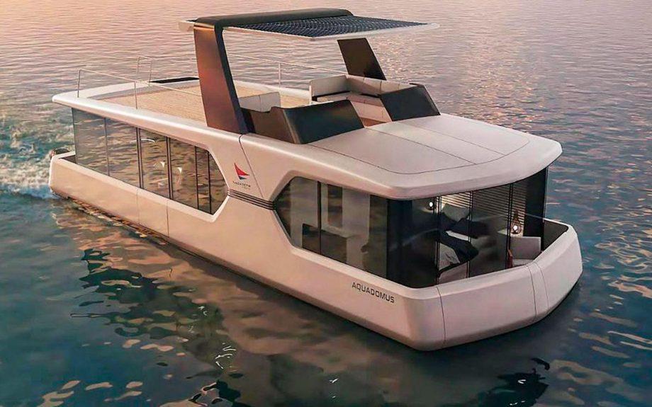 nazareth-aquadomus-exterior-flybridge-houseboat