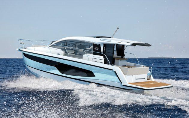 sealine-c335-southampton-boat-show-2021
