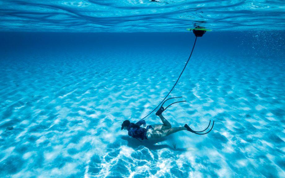 Blu3-Nemo-snorkelling-kit