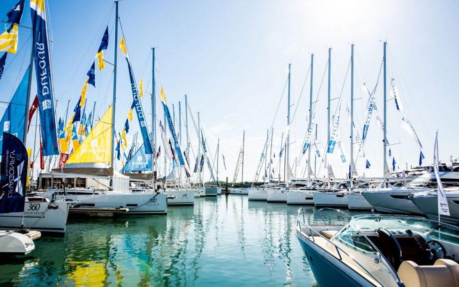 Southampton-Boat-Show
