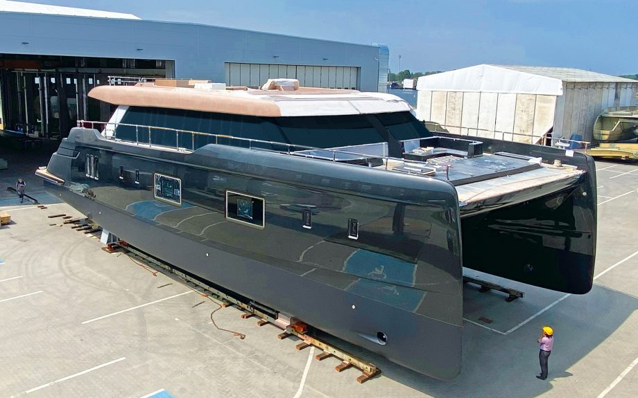 Sunreef-Power-100-launched