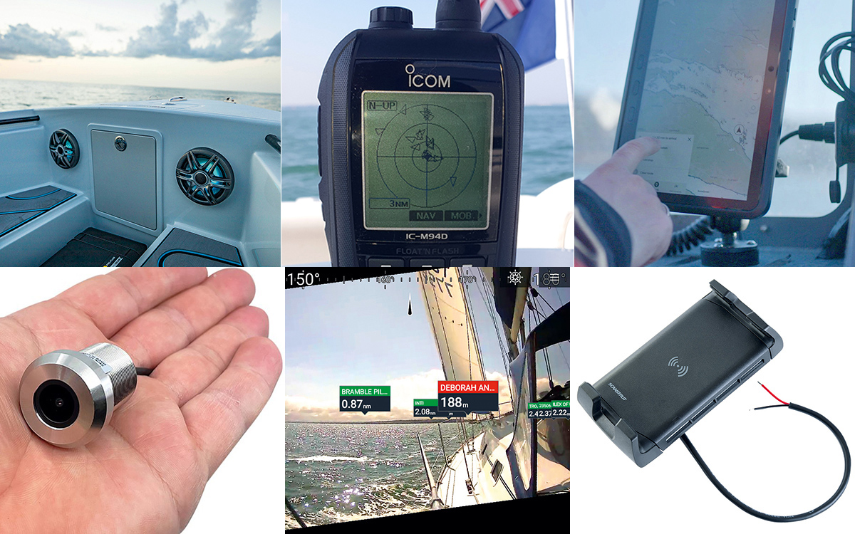 Best boating gadgets: 6 of the best options for upgrading your boat's tech
