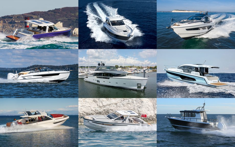 best-new-yachts-2021-southampton-boat-show