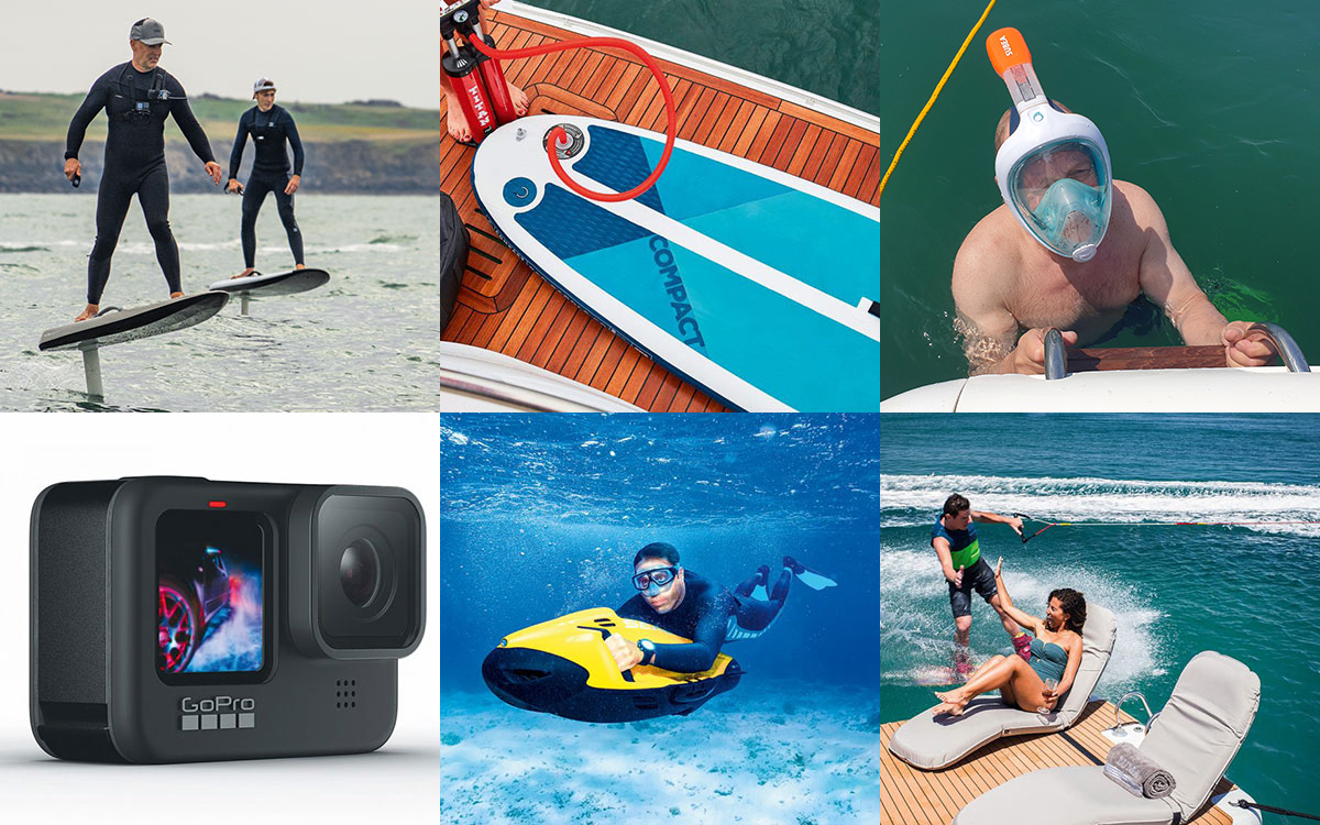 Best water toys: 6 ways to make your boat even more fun