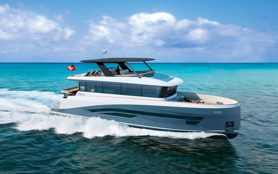 Eegle-electric-trawler-yacht-running-shot