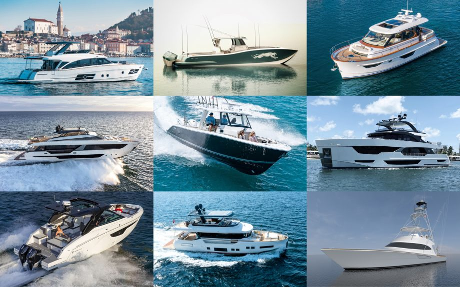best-new-boats-fort-lauderdale-boat-show-2021