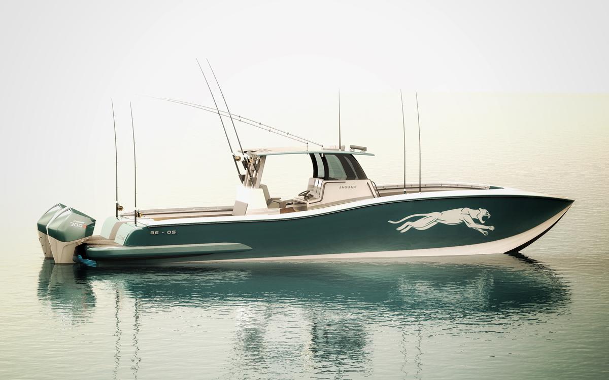jaguar-36-offshore-first-look-fort-lauderdale-boat-show-2021