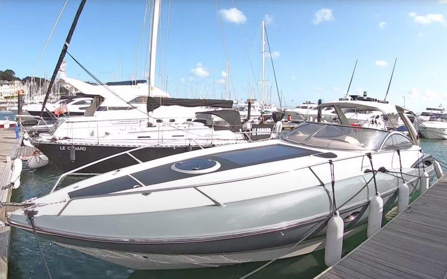 sunseeker-superhawk-34-yacht-tour-aquaholic-video