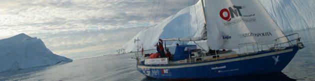 Northwest Passage Jubilee Voyage