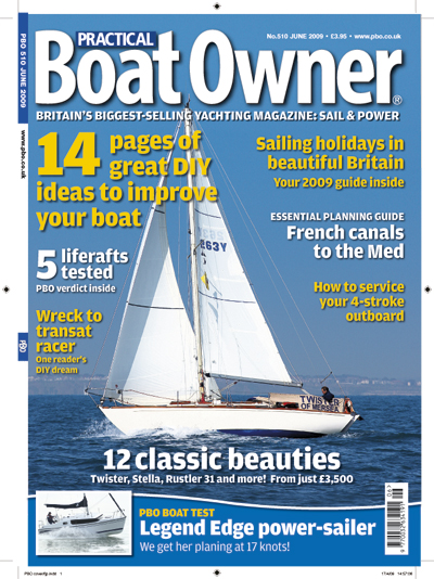 PBO June 2009 cover