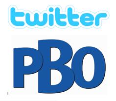 twitter pbo