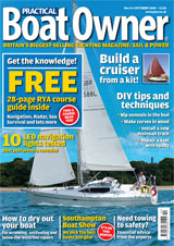 October 2009 issue - thumb