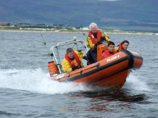 East Sutherland Rescue Association