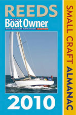 PBO small craft almanac 2010