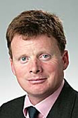 Richard Benyon confirmed as new 'marine' minister