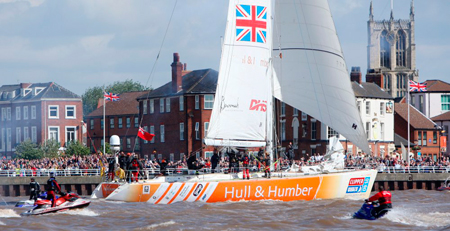 Hull & Humber comes home