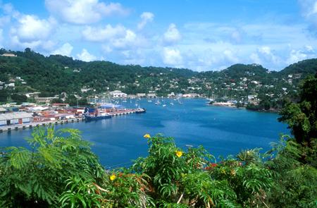 Sunsail Grenada