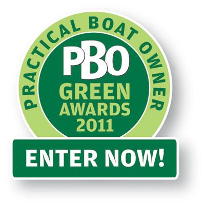 PBO Green Awards ENTER