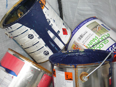 antifouling cans