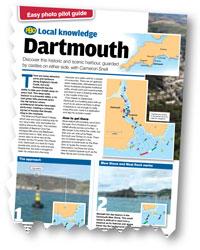 Easy photo-pilot guide to Dartmouth PBO Summer 2011