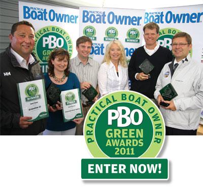 PBO Green Awards