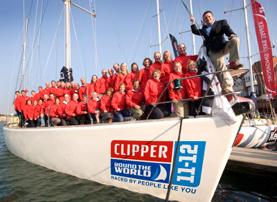 Clipper Yorkshire