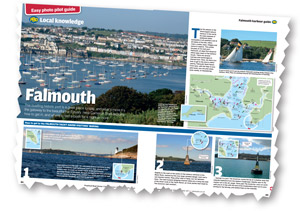 PBO Sept11 Falmouth harbour guide