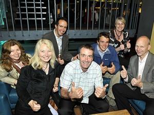 PBO editorial team (2010)