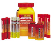 distress flare pack