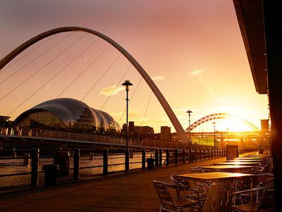 Newcastle City Marina