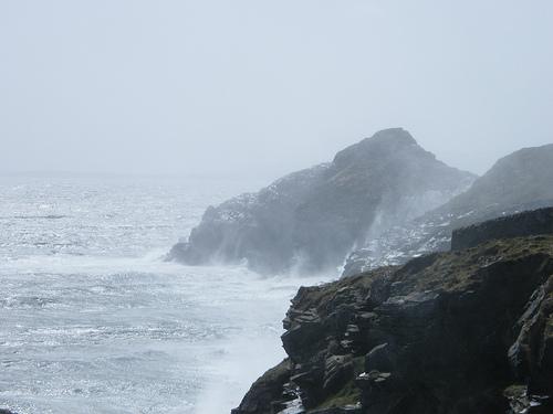 the knab shetlands strong winds hurricane gale
