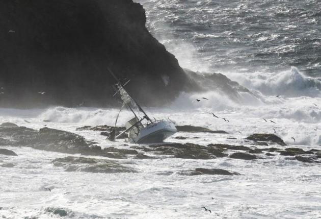 farallones race yacht california