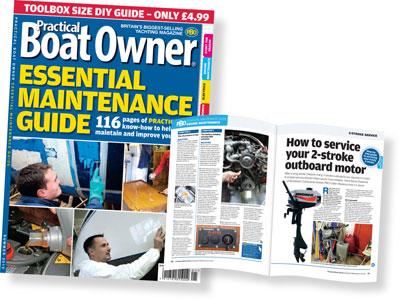 PBO essential maintenance guide