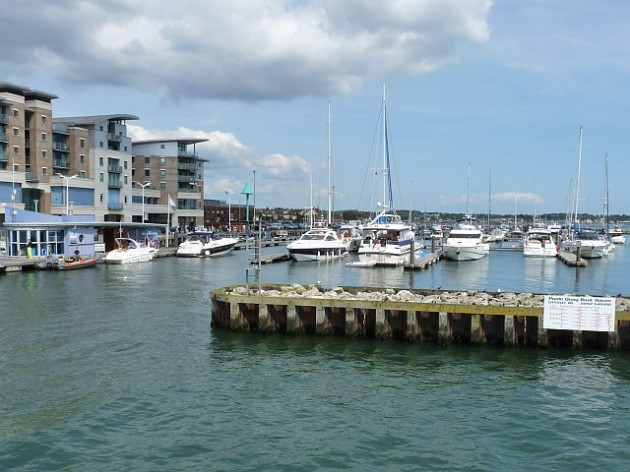 poole quay yacht haven