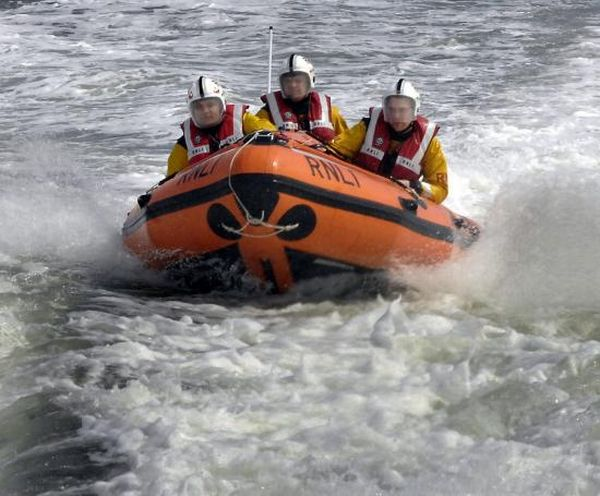 RNLI-inshore-lifeboat