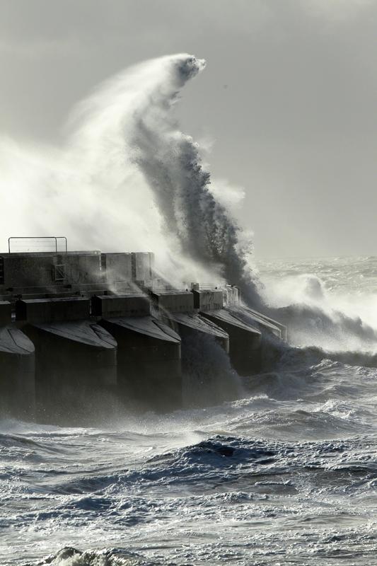 St Jude's Storm