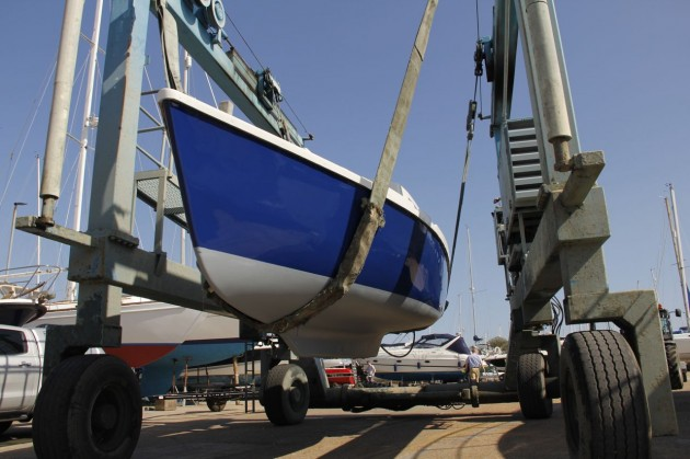 PBO Project Boat - jobs list gets shorter