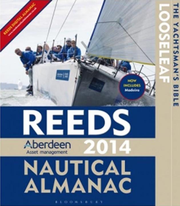 Reed Nautical Almanac 2014