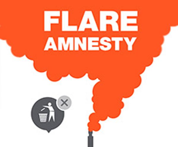 flare-amnestry