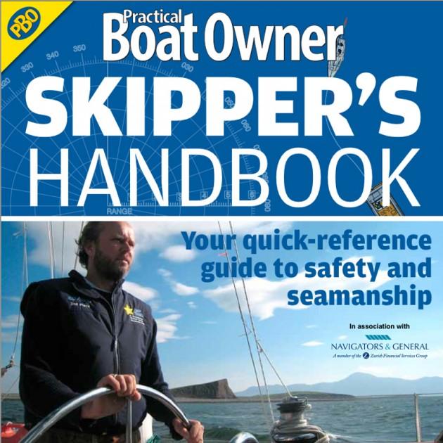 Skipper Handbook Sq